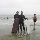 California Trip 2004