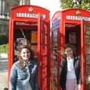 England Trip 2004